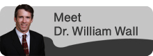 Meet Dr. William Wall